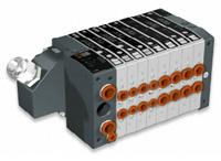 MetalWork solenoid valves